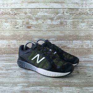 New Balance 720 Black Green Running